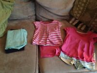 Bundle of 2 Year old Girls Clothes