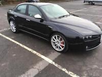Alfa Romeo 159 2.0 JTDM Ti