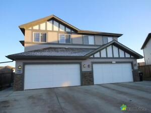 $374,000 - Semi-detached for sale in Spruce Grove