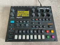 Elektron Digitone - Great Condition with box and cables