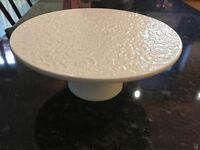 Wedding Cake Stand - perfect condition