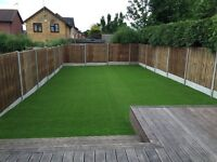 Artificial grass installers, free quotation and samples, mud free garden.