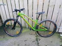 Bike Mondraker Vantage