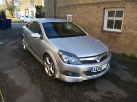 2008 Vauxhall Astra 1.8 SRI 8 Months MOT - New clutch - New Front Tires - FSH