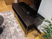 Retro style high end tv stand for sale
