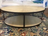 Beautiful Loaf Sunshine Coffee Table (Large)