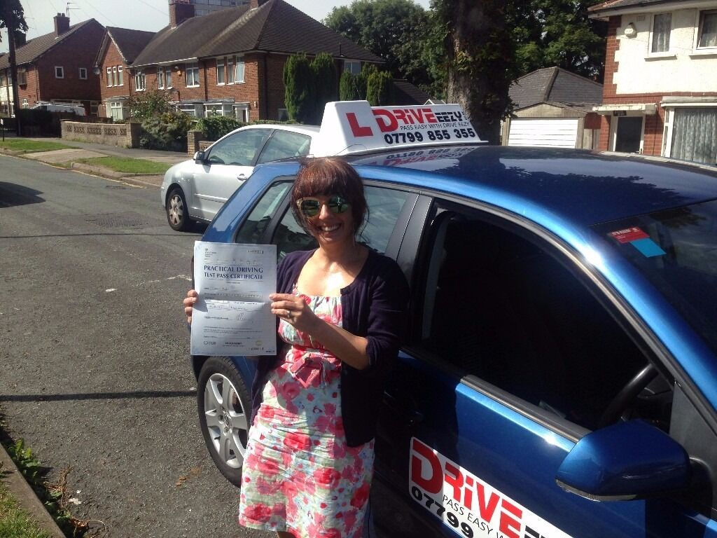 Driving Lessions Instructors Services In Birmingham West