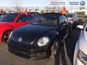 2013 Volkswagen Beetle 2.5L Comfortline*RÉSERVÉ*