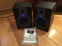 M-Audio Studiophile BX5a studio monitor speakers