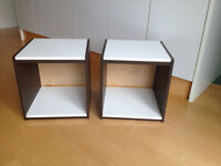 Box storage units LAST CHANCE BEFORE CHRISTMAS