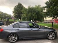 BMW 2015 64 plate 3 series 2.0 318 hpi clear