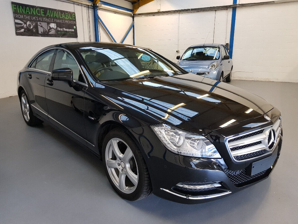 2011 61 mercedes cls 350 3 0 cdi 4dr auto 7g tronic in drumchapel glasgow gumtree. Black Bedroom Furniture Sets. Home Design Ideas