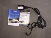 vauxhall insignia diesel chiped tunning box
