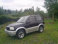 ,1.9 petrol lovely little Jeep ring me 07706864829