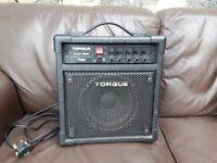 Torque T30 30W Guitar Keyboard Combo Amp