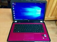 HP G6 HD 4GB Ram Fast Like New Laptop 320GB,Window10,Microsoft office,Ready to use