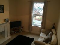 Two double rooms for rent in shared flat close to city centre