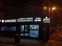 Restaurant For Sale in Ashton Road Oldham