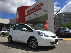 2013 Honda Fit LX 5AT