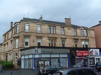 3 BEDROOM FIRST FLOOR FLAT AVAILABLE TO RENT IN THE HEART OF SHAWLANDS