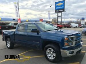 2015 Chevrolet Silverado 1500 LT | Low KM's | Accident Free