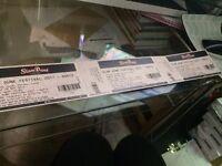 3 x Leeds Slam dunk festival tickets Sunday 28th May
