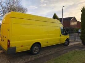 Ford transit jumbo **CHEAP**. MOTED