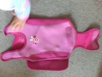 Mothercare girl swimsuit