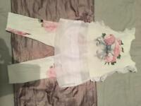 Girls designer items Ted baker, Ralph Lauren