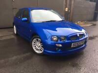 MG ZR 1.4 (105) + MANUAL PETROL