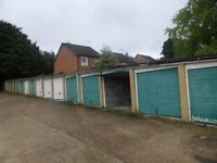 Garages to Rent: Queens Lawns, Alexandra Road, Reading - ideal for storage