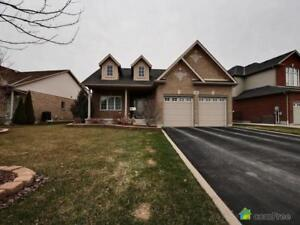 $574,900 - Bungalow for sale in Thorold