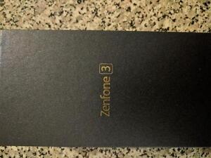 Asus Zenfone 3 64 GB  - Receipt