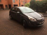 Vauxhall Corsa 1.4 SE 2012 *** GREAT FIRST CAR *** *** HEATED SEATS, AIR CON, AUX IN ***
