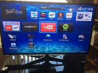 42Inch Smart TV. Samsung