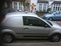 2005 Ford Fiesta van long mot great condition always serviced