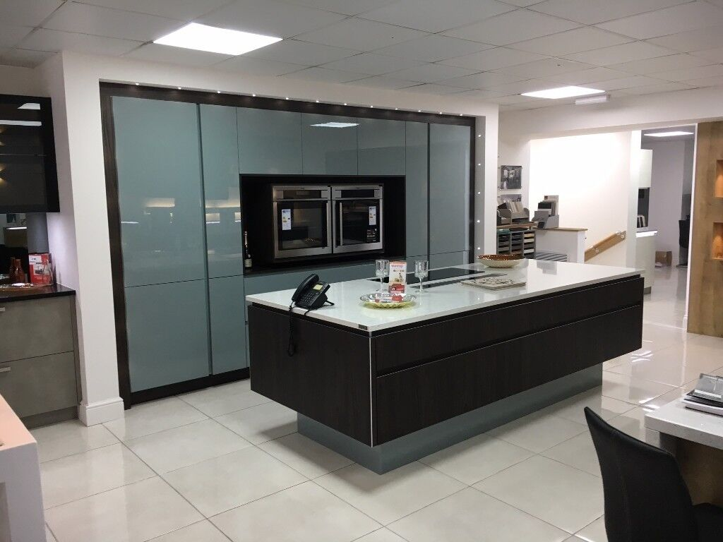 Ex Display Kitchens Uk
