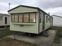 Caravan to rent seawick £600 a month