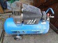 50 Ltr Air Compressor