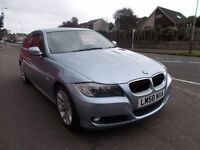 *BMW 320D SE*2009*60MPG!*AWESOME LOOKER*FULL SERVICE HISTORY*YEAR MOT*EXCELLENT VALUE AT ONLY £6495*