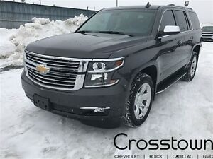 2016 Chevrolet Tahoe LTZ/FULLY LOADED/SUNROOF/NAVI/DVD/COOLED LE