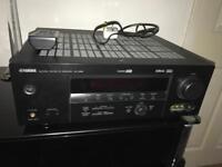 Yamaha rx-v459
