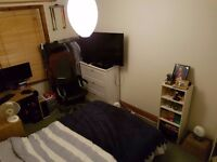 Modern 2 Bedroom House Share (Unfurnished/Bills excluded)