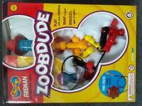 Zoobdude fireman action hero