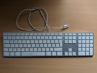 Apple Wired Keyboard A1243 *Shift Key Faulty*