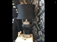 Large lamp perfect condition