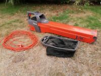 Flymo Garden Vac for Sale