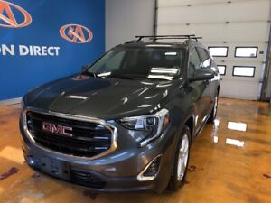 2018 GMC Terrain SLE PANO SUNROOF! NAVIGATION!