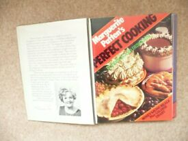 Marguerite Patten's Perfect Cooking 1972
