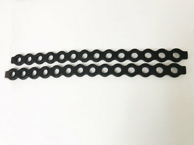 THULE Accessory Strap Kit #534 Replacement Rubber Straps for Bike Racks Qty 4